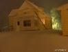 House Pre-Christmas Blizzard 2009