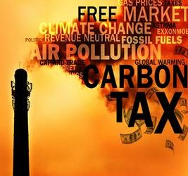 Before the Flood: A Carbon Tax Story